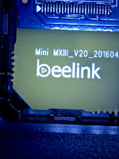 Análise: Box Android Beelink MiniMXIII 22