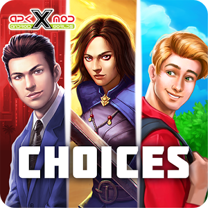 Choices Stories You Play cheats