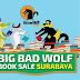 Kartu Kredit Mandiri Promo di Book Sale Surabaya