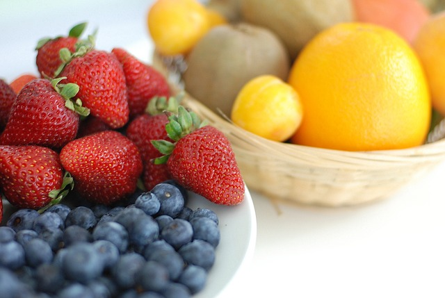 makanan pencegah diabetes