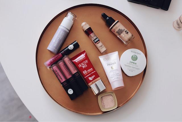 Wielka promocja Rossmann i hity kosmetyczne godne zakupu