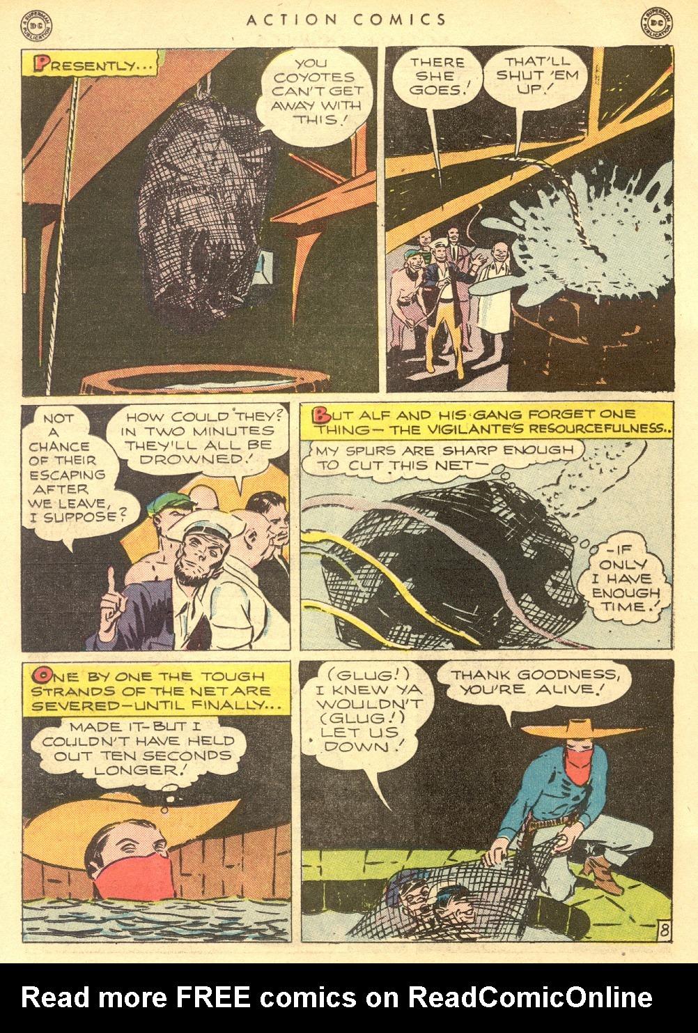 Action Comics (1938) 93 Page 35