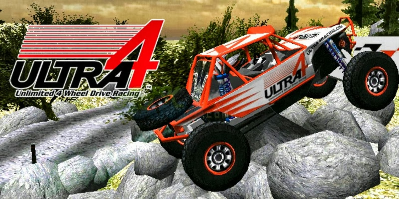 Off road games android