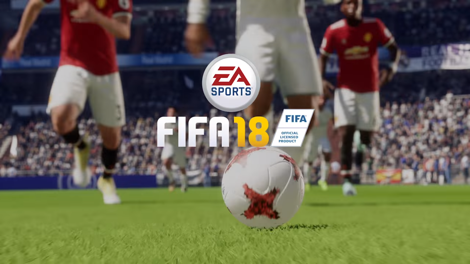 The Worlds Game Ea Sports Fifa 18 Is Available Worldwide Now Nintendo Switch Has Launched On Playstation4 Xbox One Pc Playstation3 And 360 Systems