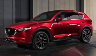 Inilah Review Kelebihan dan Kekurangan Mobil Mazda CX-7 Terbaru serta Terlengkap