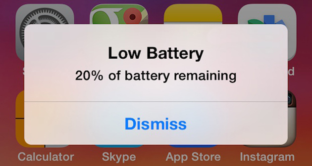 Еще 15 способов продлить жизнь аккумулятора на iPhone и iPad