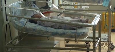 Pengalaman Bersalin Anak Kedua Di Avisena Specialist Hospital