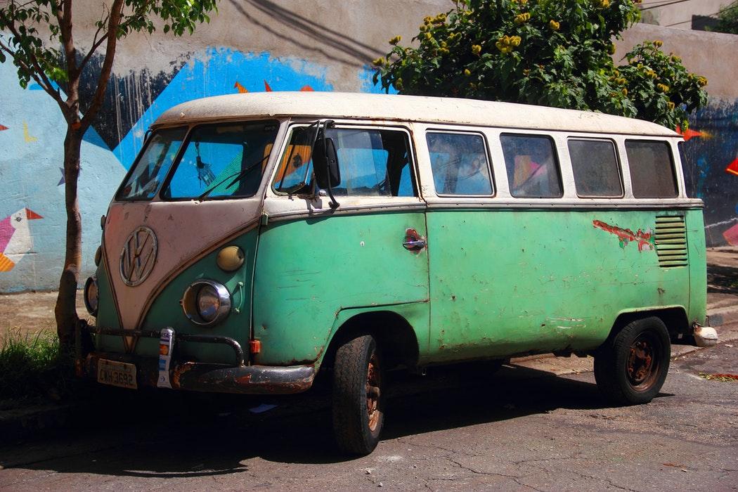 0b531ebe73 Sexy Challenges  Hippie Love Van