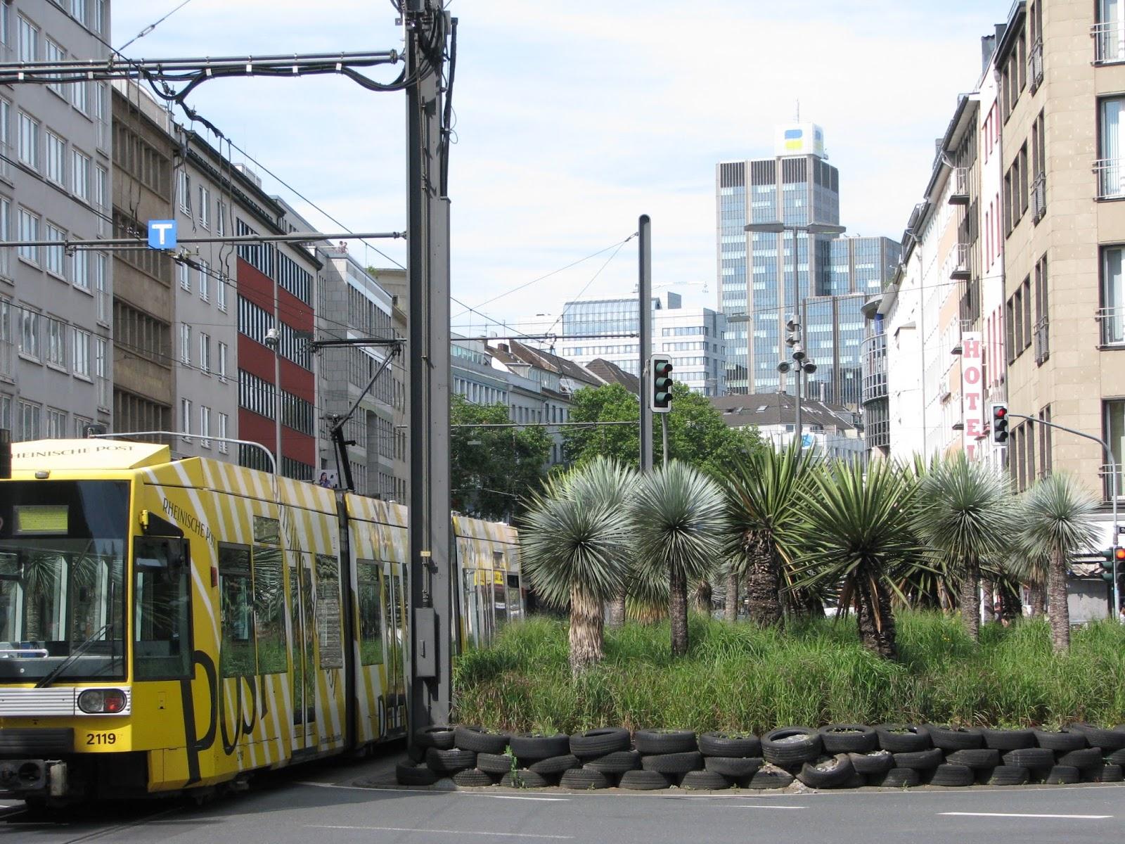 Speed Dating Düsseldorf 2013