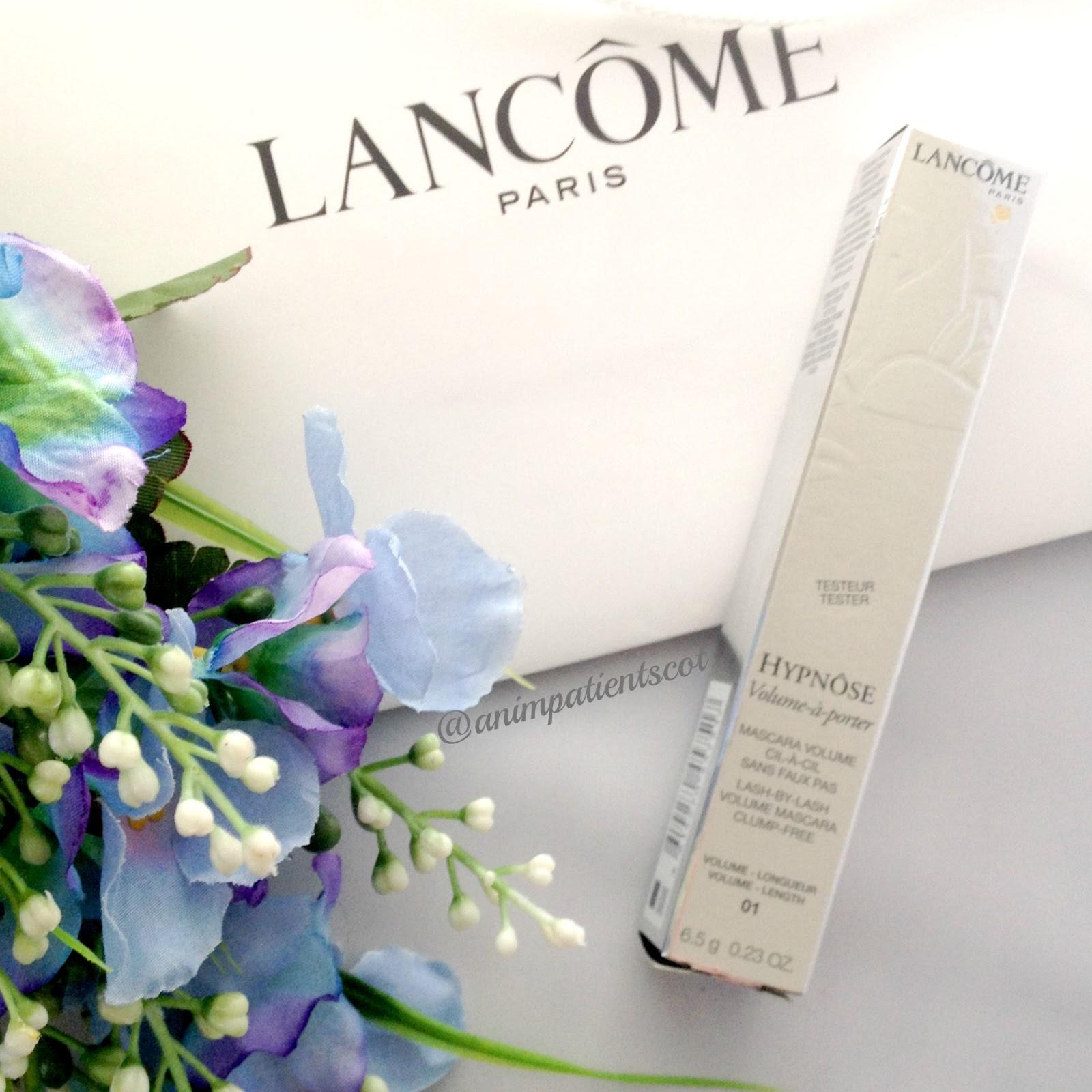 Lancome Hypnose Volume-A-Porter Mascara