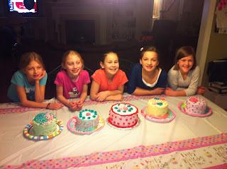 Hock Cakes Llc Cake Decorating Birthday Party