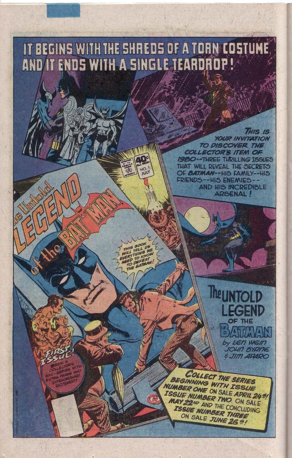 Detective Comics (1937) 491 Page 24