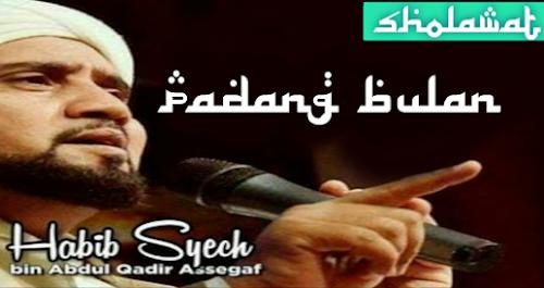 Padang Bulan - Habib Syech | Download MP3