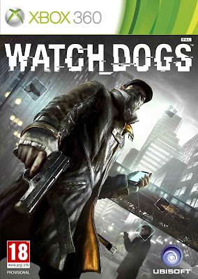 Watch Dogs Dublado PTBR (JTAG/RGH) Xbox 360 Torrent