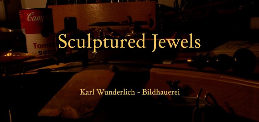 Sculptured Jewels