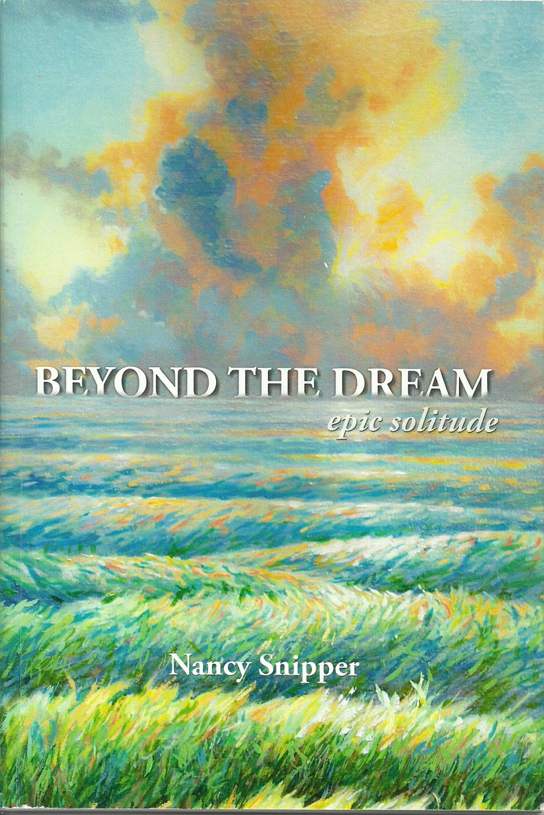 BEYOND THE DREAM: EPIC SOLITUDE