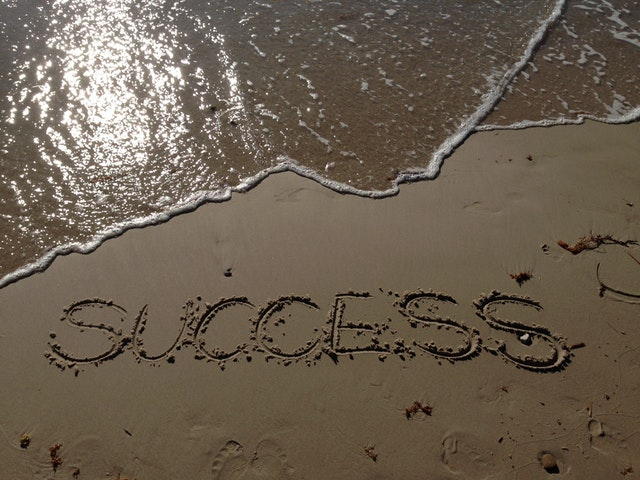 qualities for a successful life