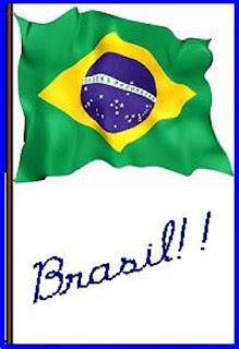 Bandeira do Brasil, jogos olímpicos