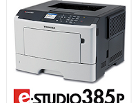 Toshiba e-STUDIO385P Drivers Download