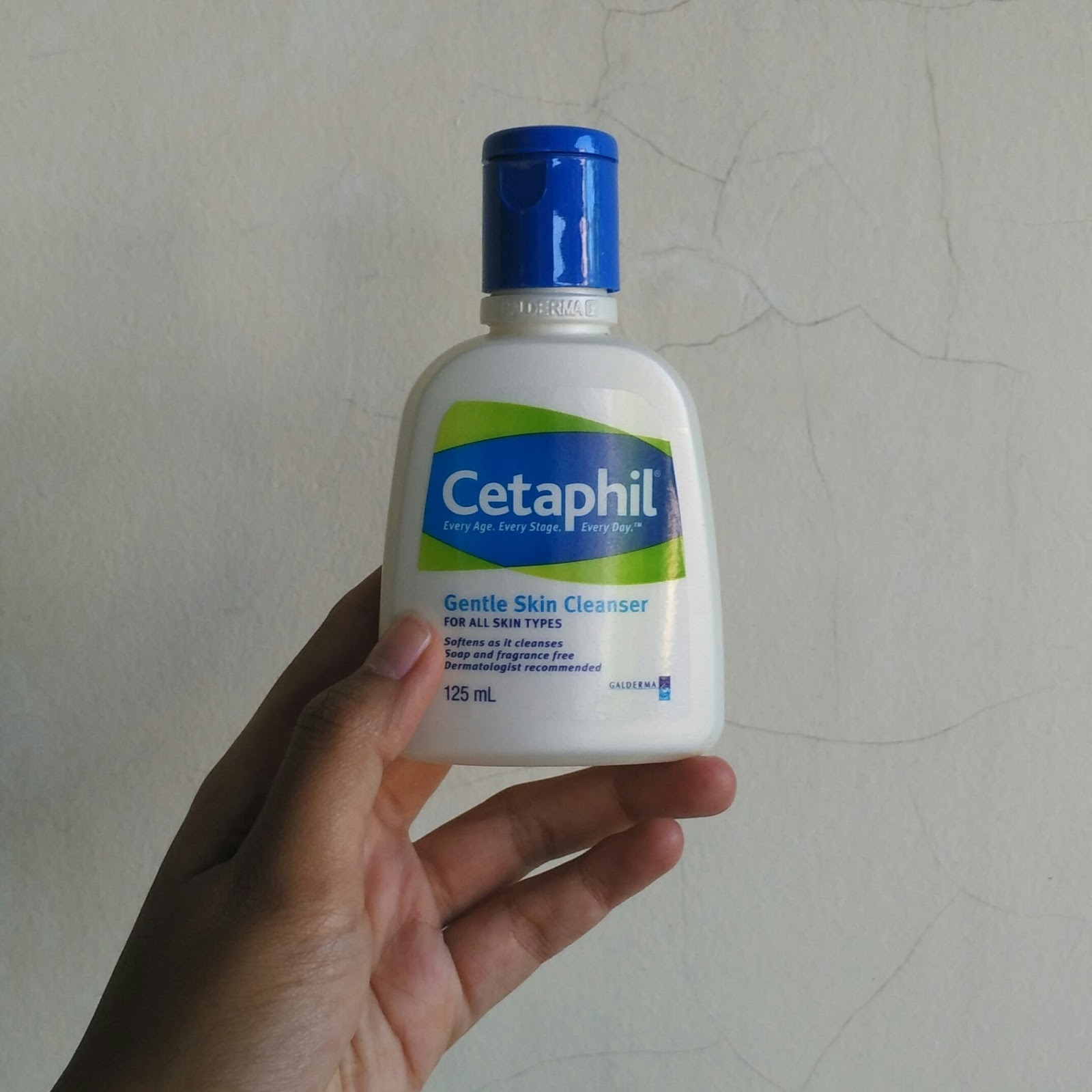 End Of A Perfect Day Review Kelebihan Dan Kekurangan Cetaphil Gentle Skin Cleanser 500 Ml