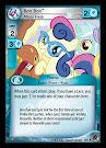 My Little Pony Bon Bon, Minty Fresh Marks in Time CCG Card