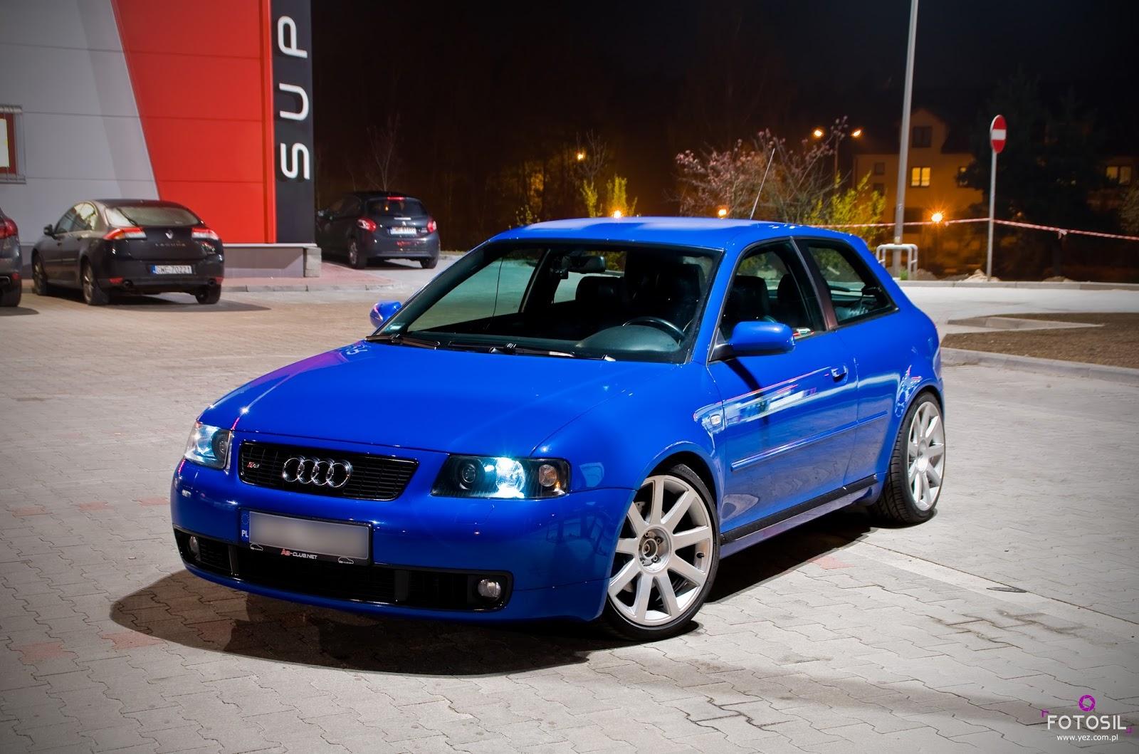 Kekurangan Audi S3 1.8 T Spesifikasi