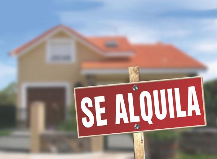 Alquileres de viviendas factura electr nica resoluci n for Alquiler casa en umbrete sevilla