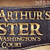 KING ARTHUR'S SISTER IN WASHINGTON'S COURT by Mark Twain as channeled by Kim Iverson Headlee