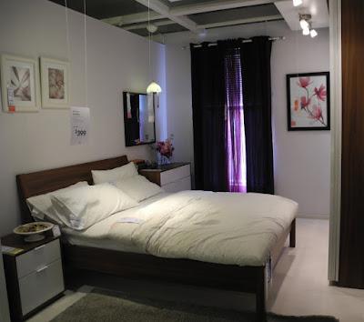 desain kamar tidur ukuran 3x4 terbaru