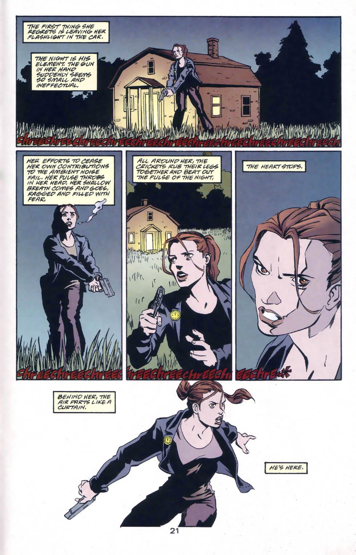 Read online Midnight, Mass comic -  Issue #2 - 23