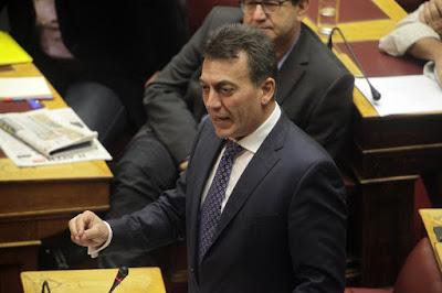 Βρούτσης: Ξεκινά η εφαρμογή του μνημονίου των ΣΥΡΙΖΑ - ΑΝΕΛ