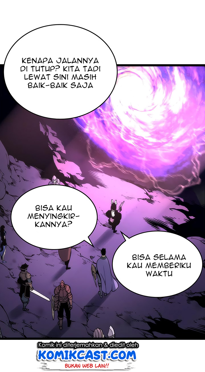 Solo Leveling Chapter 70-52