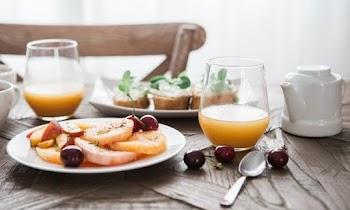 8 χορταστικές τροφές που θα σε βοηθήσουν να χάσεις κιλά