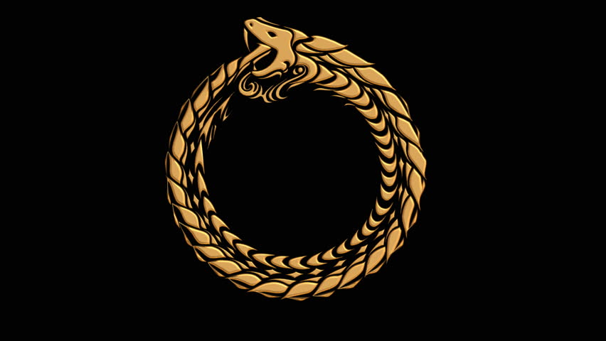 Ouroboros An Ancient Symbol That Survived Through Millennia