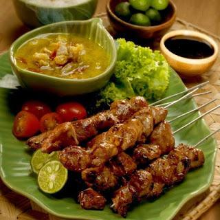Makanan Khas Indonesia Yang Bisa Dihidangkan Saat Pernikahan
