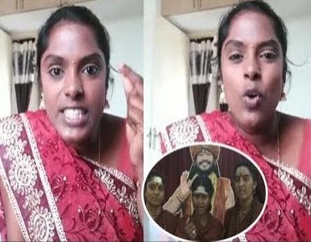 Tamil Pennin Arivurai | Vairamuthu