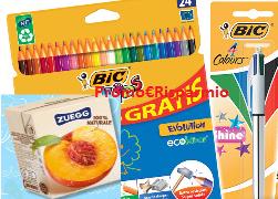Logo Con Bic vinci 10 forniture di prodotti Zuegg al giorno