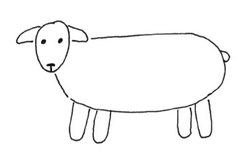 Kunst Und Umzu Blog Für Kleine Kinder Die Tiere Zeichnen Wollen