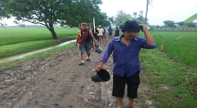 Tradisi Sangkretan Hanya di Indramayu Kota Budaya