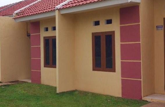 Rumah Subsidi Tanggerang