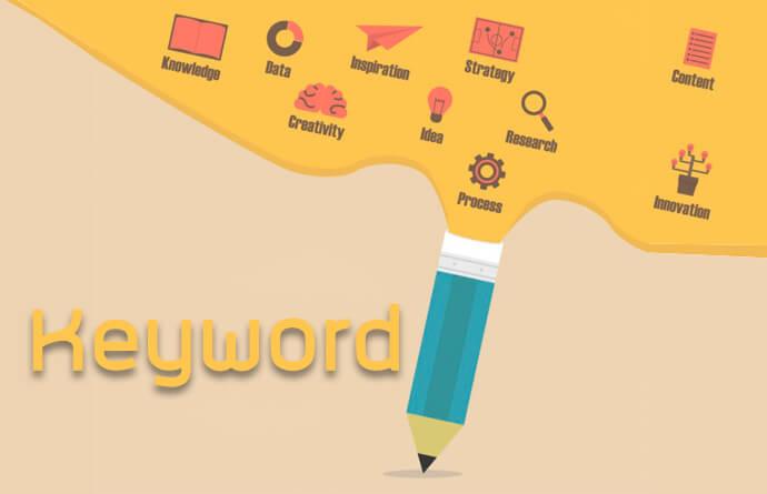 การกำหนด Keyword Tag ในบทความ SEO