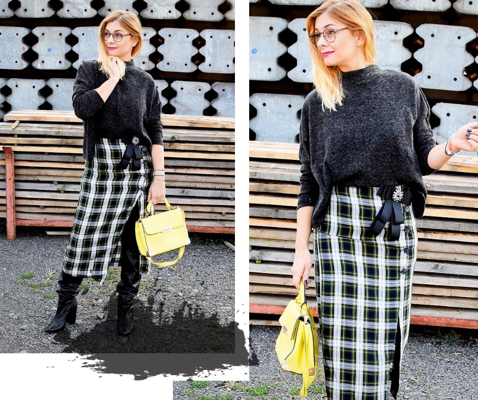 Looks für Frauen ab 30 und ab 40, Outfits für Frauen, Modeblog für Frauen ab 40