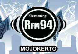 Radio RFM 94 Mojokerto