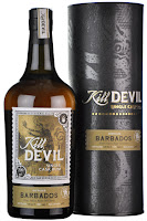Kill Devil – Barbados – West Indies Rum Distillery – 16 ans – 46 %