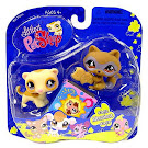 Littlest Pet Shop Pet Pairs Raccoon (#653) Pet