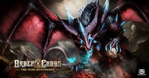 Order & Chaos Online 2.8.0h APK