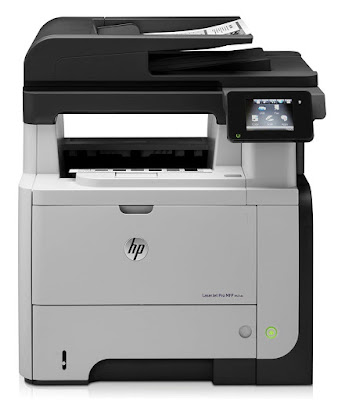 together with impress describe of piece of work organisation content rapidly from the  HP LaserJet Pro MFP M521dw Driver Downloads
