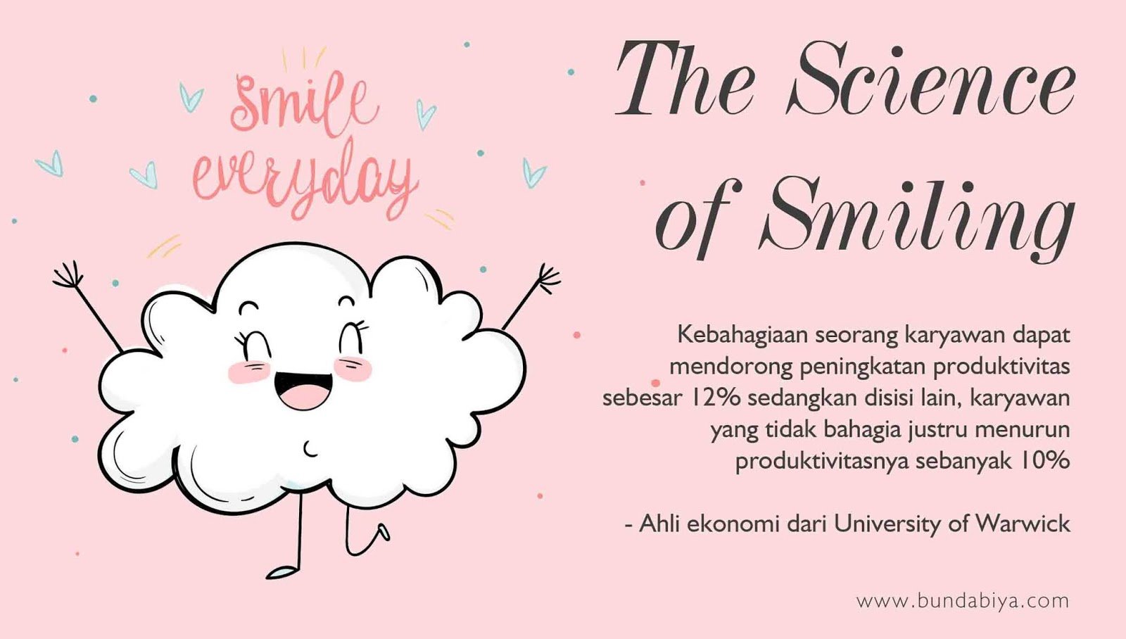 dental universe indonesia, klinik gigi bagus, klinik gigi murah, klinik gigi di jakarta, cara merawat gigi, manfaat tersenyum, penelitian tentang senyum, cantik masa kini