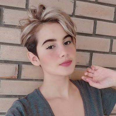 short hairstyles bobs