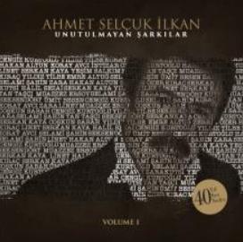Ahmet Selçuk Albümü 2017 Seksendört Sarhoş Gibiyim sözleri